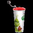 A Grincs pohár és a kicsi Grincs topper