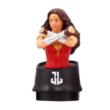 Az Igazság Ligája pohár Wonder Woman topper és popcorn tasak
