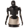 Zsivány Egyes: Egy Star Wars történet Lázadók pohár K-2SO figurával