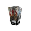 Zsivány Egyes: Egy Star Wars történet Lázadók pohár fehér rohamosztagos figurával