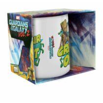 A galaxis őrzői vol. 2 bögre - Baby Groot