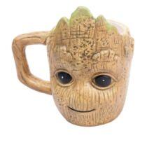 A galaxis őrzői Baby Groot 3D bögre