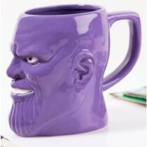 Bosszúállók Thanos 3D óriás bögre