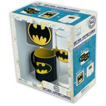 DC Comics Batman ajándékcsomag