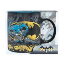 DC Comics Batman bögre