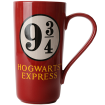 Harry Potter latte bögre - Hogwarts Express