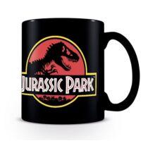 Jurassic Park bögre