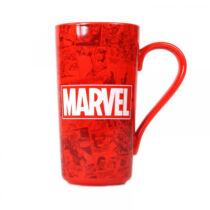 Marvel logó bögre