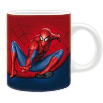 Marvel Pókember bögre - Klasszikus