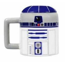 Star Wars R2-D2 alakú bögre
