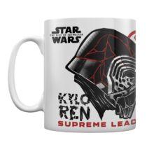 Star Wars: Skywalker kora bögre - Kylo Ren
