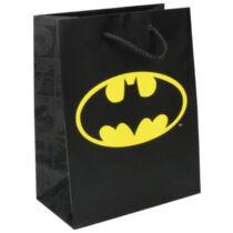 Batman díszzacskó, ajándéktáska - nagy méret
