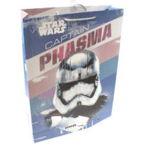 Star Wars extra nagy méretű díszzacskó