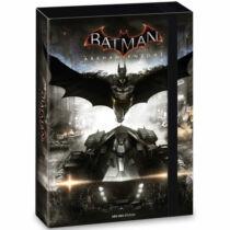 Batman füzetbox A/5 - Arkham Knight