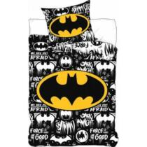 Batman ágynemű garnitúra