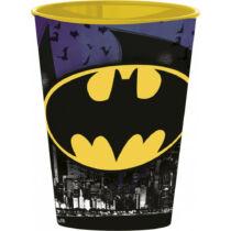 Batman műanyag pohár