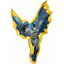 Batman óriás fólia lufi