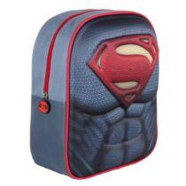 Superman 3D hátizsák
