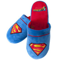 DC Comics Superman papucs