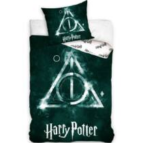 Harry Potter ágynemhuzat garnitúra