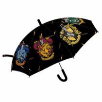 Harry Potter félautomata esernyő 74 cm