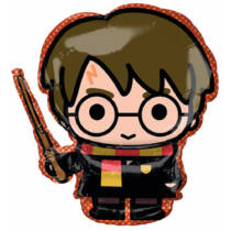 Harry Potter fólia lufi