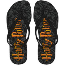 Harry Potter férfi flip-flop papucs