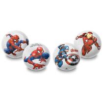 Marvel szuperhősök csillámos gumilabda - többféle változatban