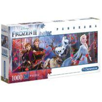 Jégvarázs 2 puzzle - 1000 db-os panoráma puzzle