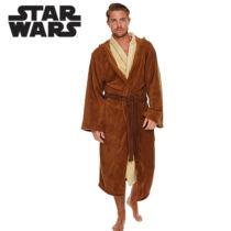 Star Wars Jedi fürdőköntös dupla gallérral