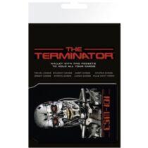 Terminator kártyatartó