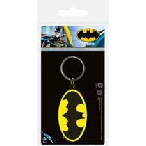 Batman kulcstartó - Logó