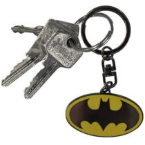 DC Comics Batman kulcstartó - Logó