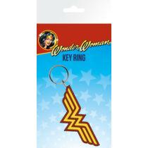 Wonder Woman kulcstartó - Logo