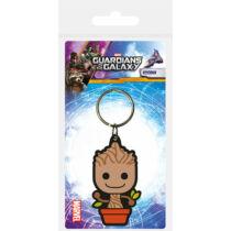 A galaxis őrzői kulcstartó - Groot