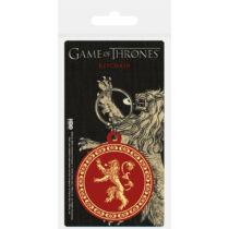 Trónok harca kulcstartó - Lannister