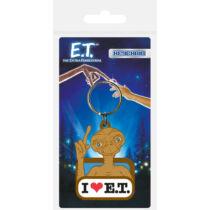 E.T. kulcstartó