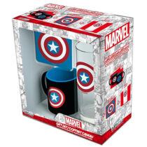 Amerika Kapitány prémium ajándékcsomag