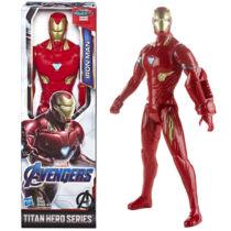 Bosszúállók: Végjáték Titan Hero Vasember figura 30 cm-es