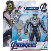 Bosszúállók: Végjáték Hulk figura 15 cm-es
