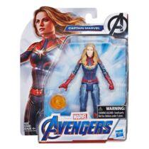 Bosszúállók: Végjáték Marvel Kapitány figura - 15 cm-es