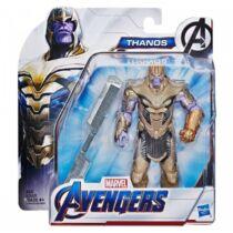 Bosszúállók: Végjáték Thanos figura 15 cm-es
