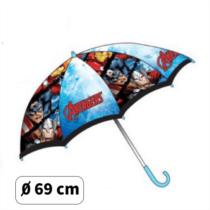 Marvel Bosszúállók esernyő