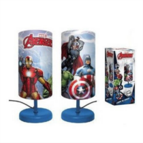 Marvel Bosszúállók asztali lámpa