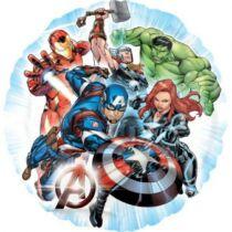 Marvel Bosszúállók fólia lufi