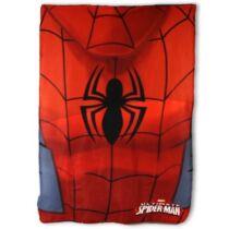 Marvel Pókember polár takaró, ágytakaró