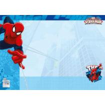 Marvel Pókember asztali könyöklő 12 lapos