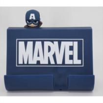 Marvel Amerika Kapitány telefontartó állvány