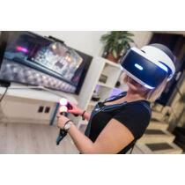 Movie Virtuális valóság élmény VR szemüveggel - 1 óra