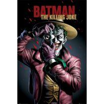 Batman: A gyilkos tréfa plakát